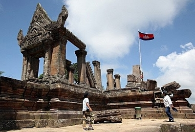 กัมพูชาทำพิษ! สุวิทย์พาไทยถอนตัวจากมรดกโลก